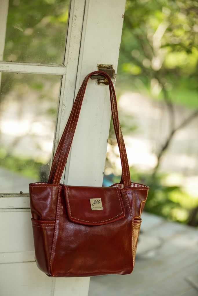 Ellie Purse -NEW-